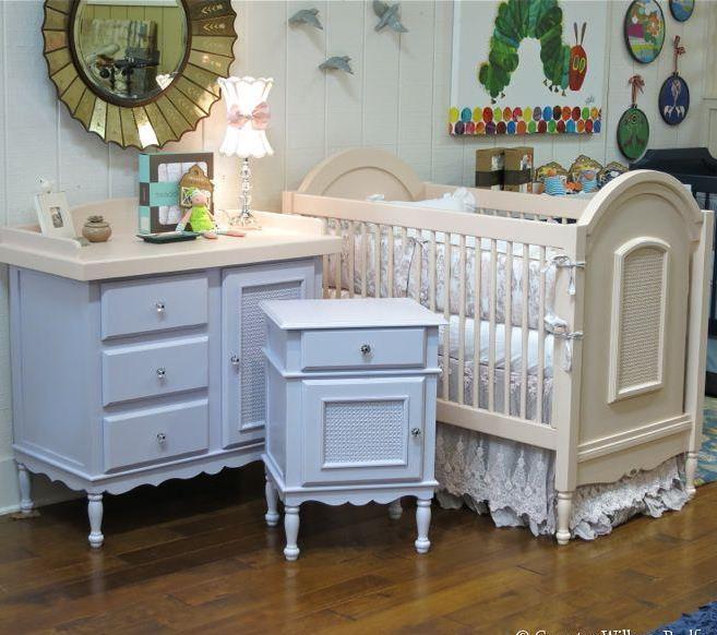 Tempat Tidur Bayi Dan Baby Taffel Model Clasic