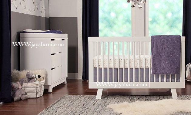 Babybelle Putih Vincent Ivory Set