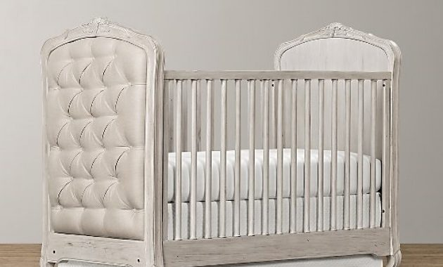 Tempat Tidur Bayi Lucu BBT-036