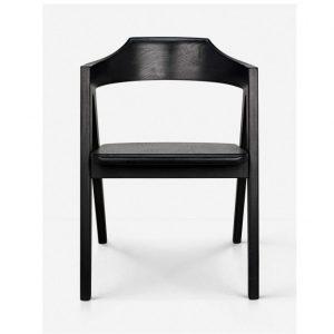 Kursi Cafe Kayu Anyaman Rotan Alami merupakan kursi cafe terbaru berbahan anyaman rotan dan kayu solid, produk ini salah satu bagian penting yang ada dalam melengkapi usaha Cafe shop demi meningkatkan kenyaman yang membuat pelanggan anda lebih nyaman dan betah dalam berlama lama. Kursi cafe anyaman ini tidak akan membosankan karena desainnya yang unik dan masa kini, kursi ini dilapis bantal pada dudukan dan dilengkapi anyaman pada sandarannya. Kursi-kursi tidak akan mengecewakan pebisnis di mancanegara. Kami memberikan berbagai model kursi yang cocok untuk digunakan di ruang Kursi cafe anda, tetapi juga sangat dekoratif, unik dan nyaman sehingga juga cocok di mana saja Spesifikasi: Bahan : Kayu Solid Bahan Seater Kain Bludru, Foam Warna Natural Solid Finishing: Melamic Kursi Cafe : P 58 cm x L 58 cm x T 75 cm Care Instructions : Jangan di kenakan air berwarna, bara api, asam/bahan kimia berbahaya. Bersihkan menggunakan kain microfiber. Lap dengan kain Jika terkena air Apabila noda membandel boleh gunakan air kemudian langsung seka dengan lap kering sampai benar benar kering. Note : Anda bisa custom warna sesuai dengan yang anda inginkan. Anda juga bisa custom ukuran yang disesuaikan dengan ruangan anda. Pemesanan & Pengiriman Pengiriman menggunakan Jasa Expedisi dari Jepara langsung, sehingga ongkos pengiriman lebih terjangkau. Demi keamanan barang saat pengiriman kami packing dengan Single fish dan paper kardus tebal, sangat aman sampai tujuan. Kami selalu memberikan kemudahan dan kenyamanan untuk memesan Produk diJayafurni.com . Jika Anda ingin memesan Kursi Cafe Kayu Anyaman Rotan Alami, silahkan pesan ke customer service kami, dengan cara klik Pesan Sekarang di atas nanti akan di arahkan ke Customer Service kami Minimalis