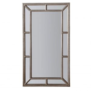 Cermin Dinding Gantung Panjang