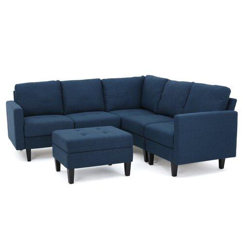 Jual Kursi Tamu Sudut Minimalis Sofa Chestra