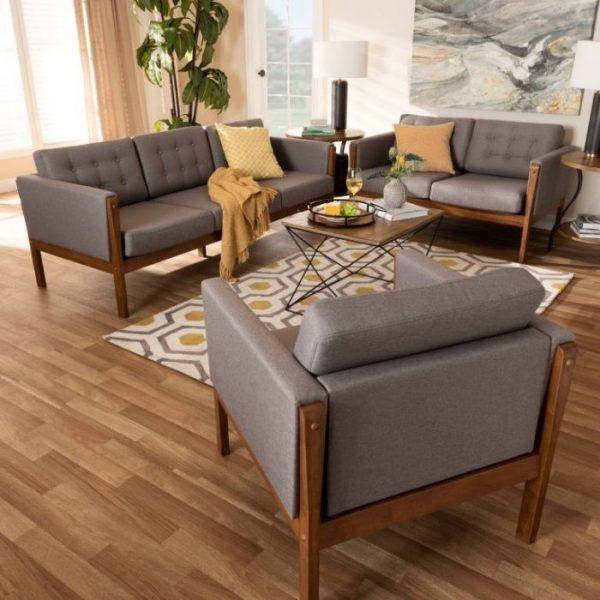 Jual Set Kursi Sofa Ruag Tamu Inseat