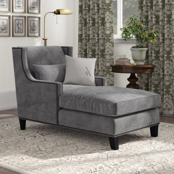 Kursi Sofa Santai Luthy Modern Murah