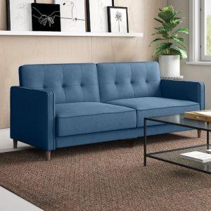 Kursi Tamu Minimalis Sofa Retro