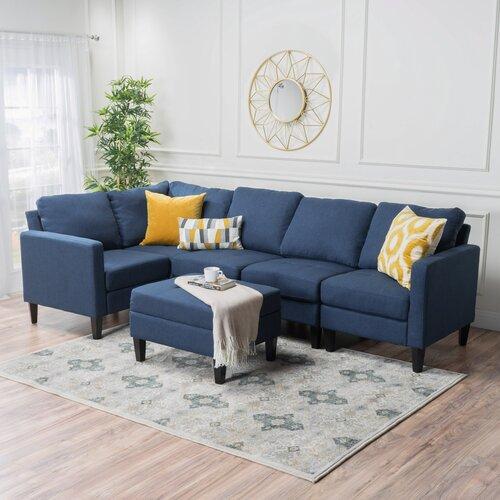 Kursi Tamu Sudut Minimalis Sofa Chestra