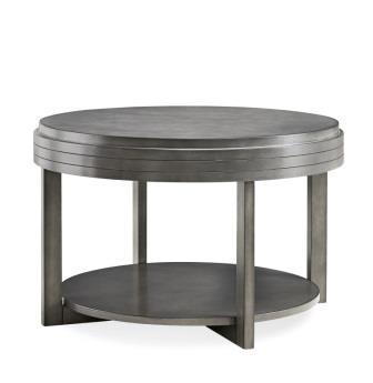 Meja Coffee Table Bundar Murah