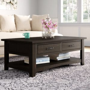 Meja Coffee Table Minimalis Moela