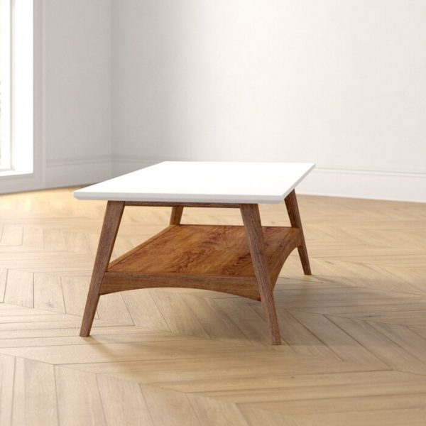 Meja Coffee Table Modern Moa