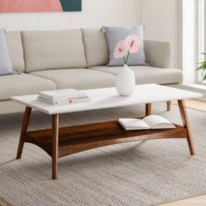 Meja Coffee Table Modern Moa Scandinavia