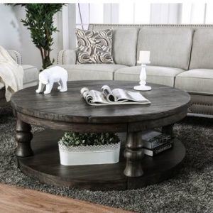 Meja Coffee Table Vintage Rustic