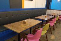 Model Kursi Cafe Minimalis