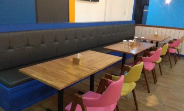 Model Kursi Cafe Terbaru