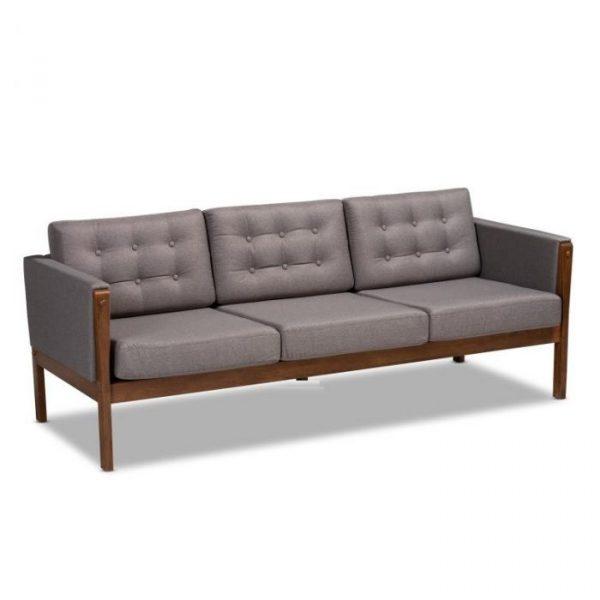 Set Kursi Sofa Ruag Tamu Inseat 3 Seater