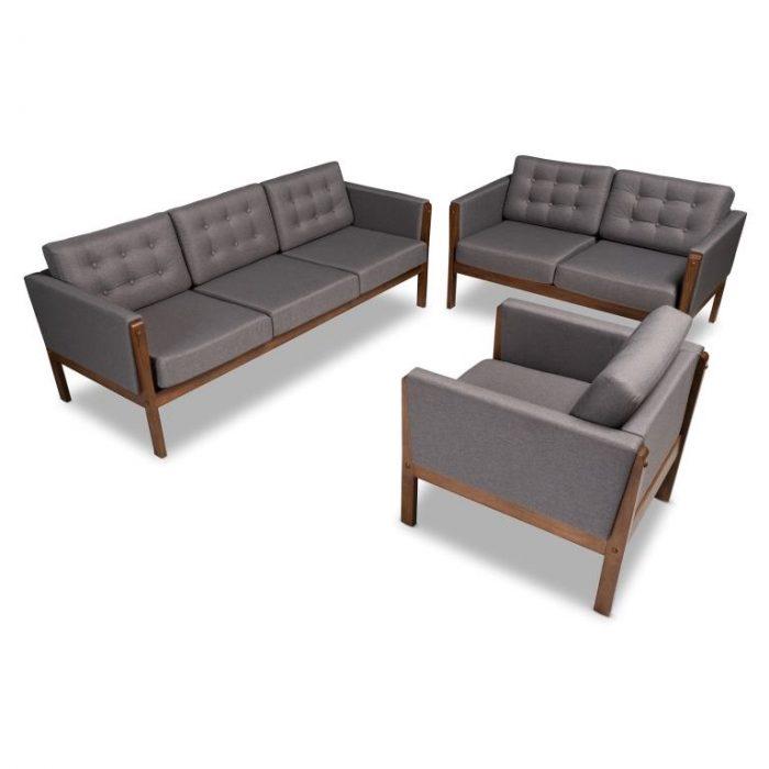 Set Kursi Sofa Ruag Tamu Inseat