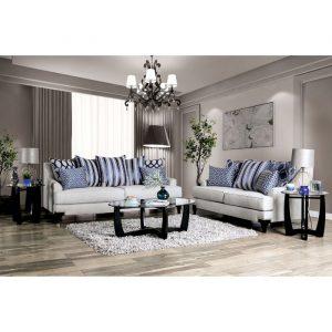 Set Kursi Tamu Minimalis Sofa Alice