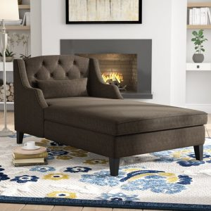 Sofa Bed Santai Modern Graydi