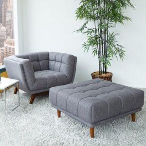 Sofa Santai Minimalis Cristinson