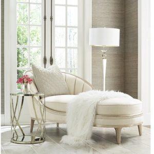 Sofa Santai Ruang Keluarga Klasik