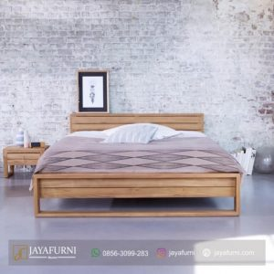 Dipan Jati Minimalis Terbaru, tempat tidur tingkat, tempat tidur kayu, tempat tidur minimalis, tempat tidur besi,
