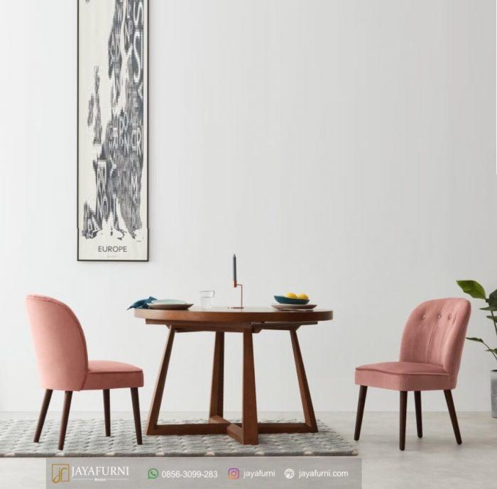 Kursi Meja Makan Minimalis Kecil, Meja Makan Informa, Meja Makan Kayu, Meja makan kayu jati, Meja makan kayu minimalis, Meja makan minimalis, Meja makan sederhana