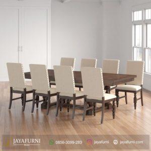 meja makan kayu, meja makan minimalis, meja makan kayu jati, meja makan sederhana, meja makan informa, meja makan kayu minimalis,