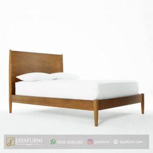 Tempat Tidur Sederhana Jati Natural, tempat tidur mewah minimalis, tempat tidur mewah modern, tempat tidur mewah ukir Jepara, tempat tidur ukiran kayu Jati