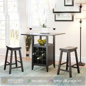 Mini Bar Kitchen Minimalis 2 Kursi, 1 set meja bar, Meja bar harga meja bar, kitchen set dan meja bar, meja bar minimalis, kitchen set dengan meja bar, meja bar kitchen set, set meja bar jati minimalis, set meja bar jepara, set meja bar murah