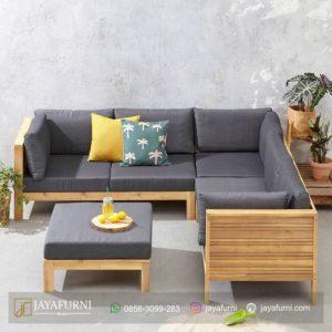 Sofa L Minimalis Jati, Jual Kursi tamu Minimalis, kursi sofa minimalis, Kursi Tamu, kursi tamu minimalis, kursi tamu sofa, Harga Kursi Tamu,