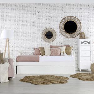 Daybed Minimalis Silang Duco, Daybed Informa, Daybed Ikea, Daybed Kayu, Daybed Sofa, Daybed Besi, Daybed Kayu Jati, Sofa Bed Informa, Sofa Bed Minimalis, Sofa Bed Murah, Sofa Bed Karakter, Sofa Bed Multifungsi, Jual Daybed, Jual Sofa Bed,